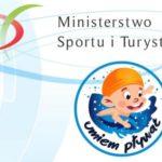 Zachęcamy do udziału w projekcie z nauki pływania