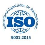 Uzyskaliśmy certyfikat zarządzania jakością ISO